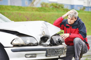 Auto Accident in Columbia South Carolina