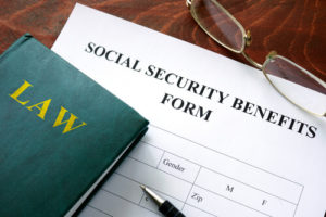 South Carolina Social Security Disability Lawyers | Mickle