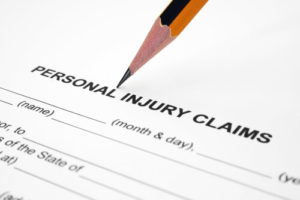 Personal Injury Claim in Myrtle Beach South Carolina