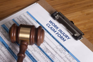 South Carolina workers compensation